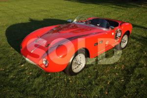Ferrari 166MM:53 Spyder