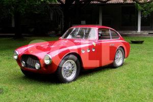 Ferrari 225S Vignale Berlinetta