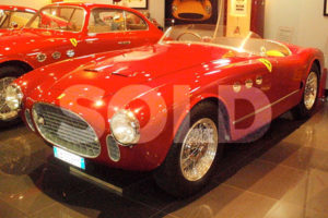 Ferrari 225S Vignale Spyder