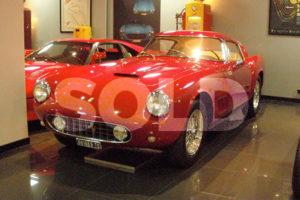 Ferrari 250GT Tour de France