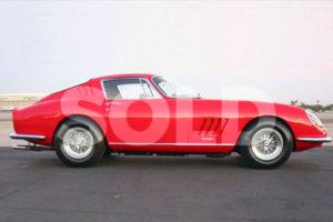 Ferrari 275 GTB 4 Longnose