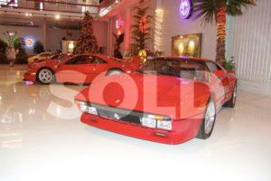 Ferrari 288GTO