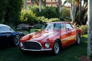 Ferrari 375 America Berlinetta