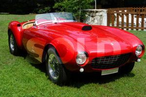 Ferrari 375MM Pininfarina Spyder