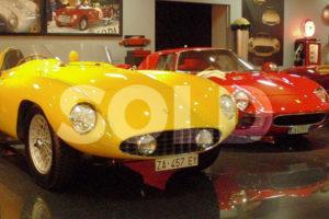 Ferrari 500TRC & 250LM