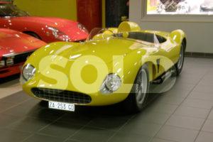 Ferrari 500TRC