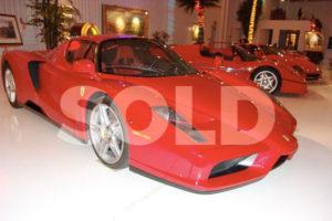 Ferrari Enzo (USA)