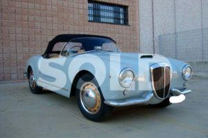 Lancia B24S Spyder