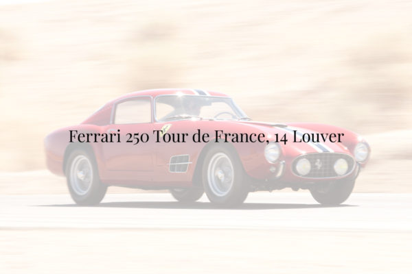 13-Ferrari-250-Tour-de-France-14-Louver